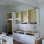 Kitchen Renovation Update – Cabinets